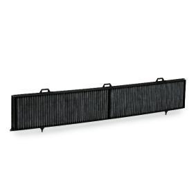 CUK8430 Filter, Innenraumluft MANN-FILTER CUK 8430 - Große Auswahl - stark reduziert