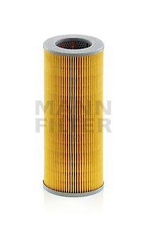 LKW Hydraulikfilter, Automatikgetriebe MANN-FILTER H 1059/2 kaufen