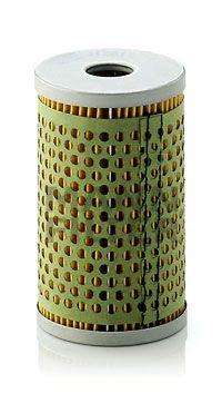 MANN-FILTER Filtro hidráulico, dirección H 601