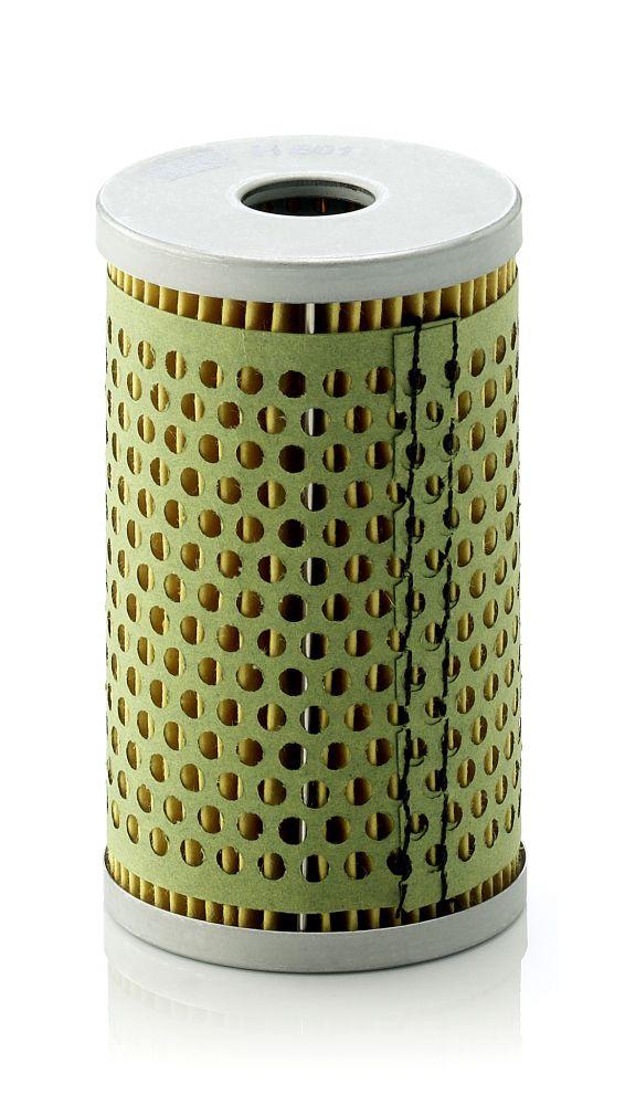 MANN-FILTER Filtro idraulico, Sterzo H 601