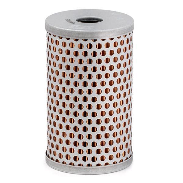 H 601/4 Filtro idraulico, Sterzo MANN-FILTER prodotti di marca a buon mercato