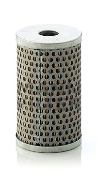 H601/4 Filtro hidráulico, dirección MANN-FILTER - Experiencia en precios reducidos