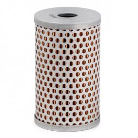 H 601/4 Hydraulikfilter, Lenkung MANN-FILTER - Markenprodukte billig