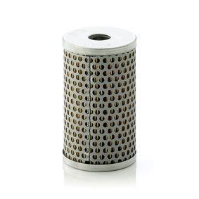 H601/4 Hydraulikfilter, Lenkung MANN-FILTER Erfahrung