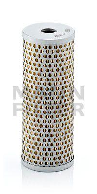 Köp MANN-FILTER Hydraulikfilter, styrsystem H 623 lastbil
