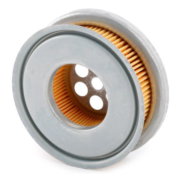H85 Filtro hidráulico, dirección MANN-FILTER H 85 - Gran selección — precio rebajado