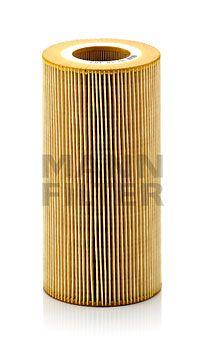 HU 12 103 x MANN-FILTER Ölfilter für DAF XF 105 jetzt kaufen