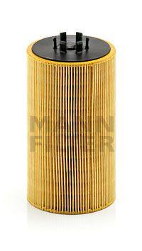 Achetez des Filtre à huile MANN-FILTER HU 1390 x à prix modérés