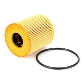 HU 711/51 x Olejový filter MANN-FILTER - Zažite tie zľavy