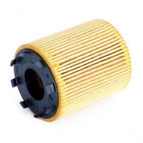 HU7131x Ölfilter MANN-FILTER HU 713/1 x - Original direkt kaufen