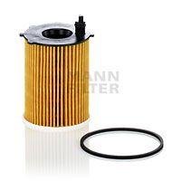 HU716/2x Filtre d'huile MANN-FILTER - L'expérience aux meilleurs prix