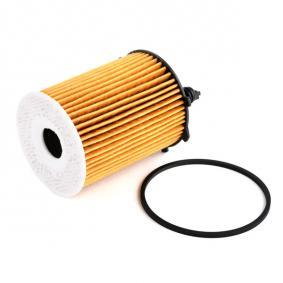 HU716/2x Oil Filter MANN-FILTER - Experience and discount prices