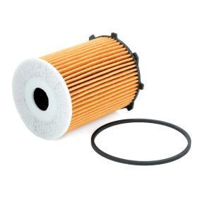 HU 716/2 x Маслен филтър MANN-FILTER - на по-ниски цени