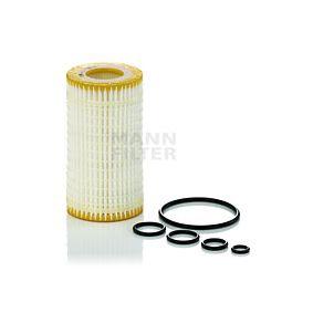 HU7185x Olejový filtr MANN-FILTER - Obrovský výběr — ještě větší slevy