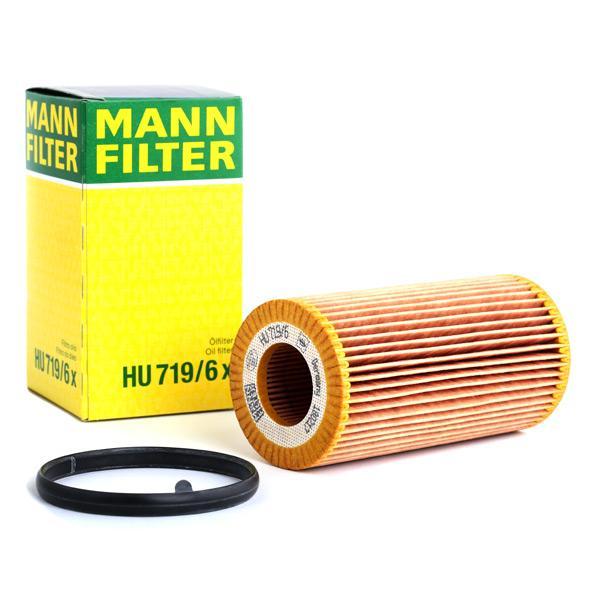 MANN-FILTER | Ölfilter HU 719/6 x