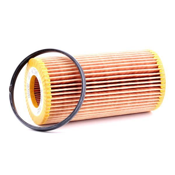 HU 719/6 x Filter MANN-FILTER - Markenprodukte billig