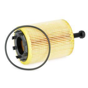 HU7197x Alyvos filtras MANN-FILTER HU 719/7 x Platus pasirinkimas — didelės nuolaidos