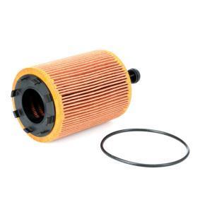 HU 719/7 x Filtro de óleo MANN-FILTER originais de qualidade