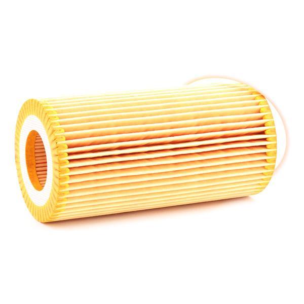 HU 719/8 x Alyvos filtras MANN-FILTER - Pigus kokybiški produktai