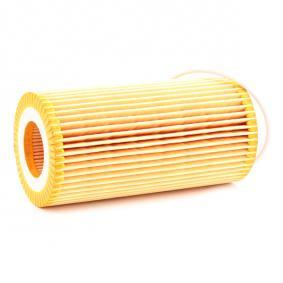HU 719/8 x Eļļas filtrs MANN-FILTER - Lēti zīmolu produkti