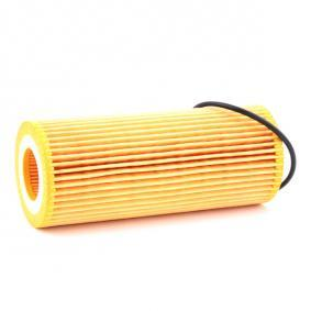 HU 721/4 x Alyvos filtras MANN-FILTER - Pigus kokybiški produktai