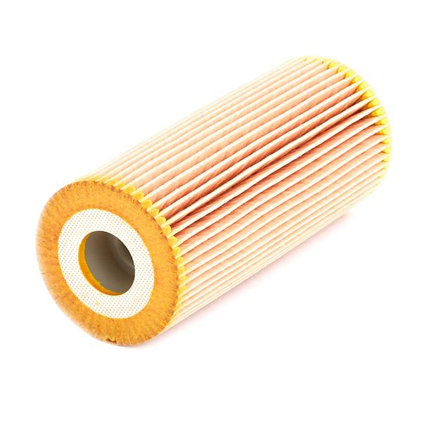HU726/2x Oil Filter MANN-FILTER - Experience and discount prices