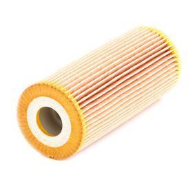 HU726/2x Olejový filter MANN-FILTER - Zažite tie zľavy