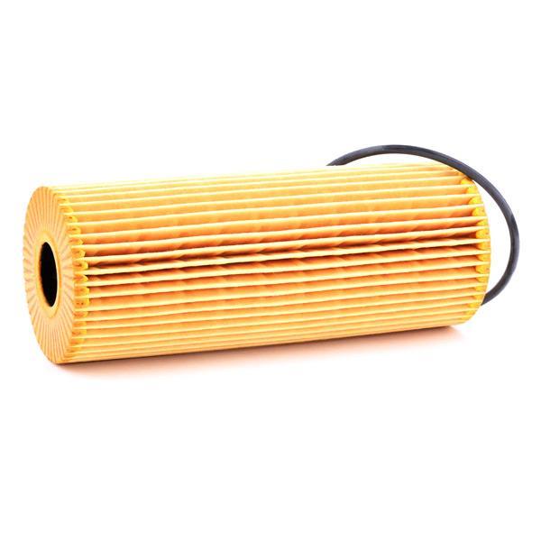 HU 727/1 x Filter MANN-FILTER - Markenprodukte billig