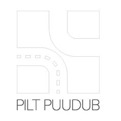 HU727/1x Õlifilter MANN-FILTER - Soodsate hindadega kogemus