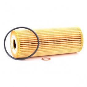 HU7271x Oljni filter MANN-FILTER HU 727/1 x - Ogromna izbira