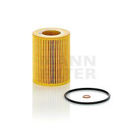 HU 925/4 x Ölfilter MANN-FILTER - Markenprodukte billig