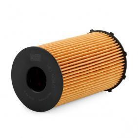 Mann Filter HU 934//1 x Filtro de Aceite