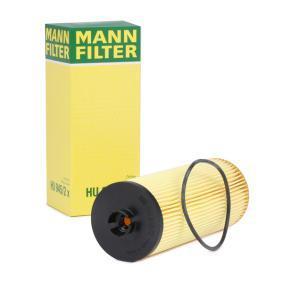 Filtre à huile MANN-FILTER HU 945/2 x à acheter avec 34% de réduction