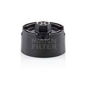 LS 7 Ölfilterschlüssel MANN-FILTER - Markenprodukte billig
