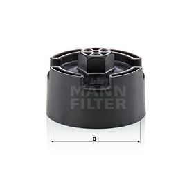 LS 7 Oilfilter Spanner MANN-FILTER - Cheap brand products