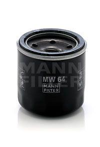 MANN-FILTER MW 64