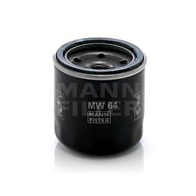 MANN-FILTER MW64