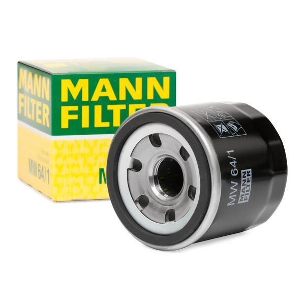 MANN-FILTER MW 64/1
