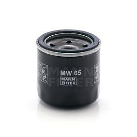 MANN-FILTER MW65