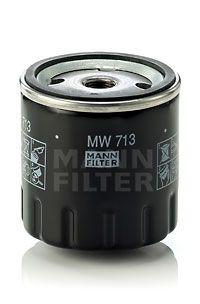 Oliefilter MW 713 met een korting — koop nu!