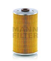 Kraftstofffilter MANN-FILTER P 1018/1 mit 30% Rabatt kaufen