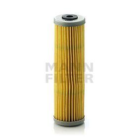 MANN-FILTER Brandstoffilter P 46/1 - koop met een korting van 30%