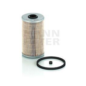 P 726 x Kraftstofffilter MANN-FILTER in Original Qualität