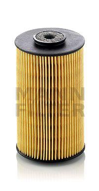 MANN-FILTER Bränslefilter P 811 - köp med 31% rabatt