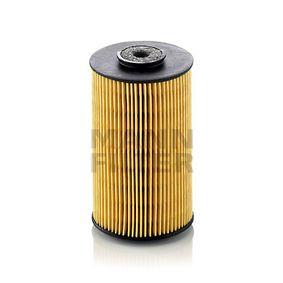 MANN-FILTER Degvielas filtrs P 811 iegādāties ar 31% atlaidi
