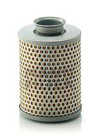 LKW Hydraulikfilter, Lenkung MANN-FILTER P 919/7 kaufen