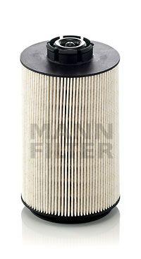 Achetez des Filtre à carburant MANN-FILTER PU 1058 x à prix modérés