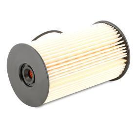 PU 825 x Kuro filtras MANN-FILTER - Pigus kokybiški produktai