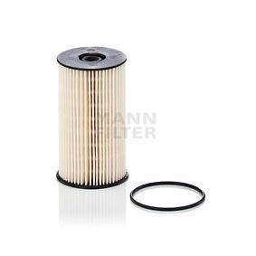 PU 825 x Kuro filtras MANN-FILTER - Sumažintų kainų patirtis