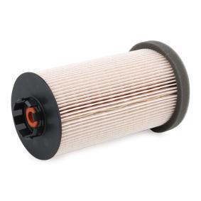 MANN-FILTER Brændstof-filter PU9991x: køb online